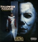 DJ P - Halloween Massacre: The Revenge of D.J.P