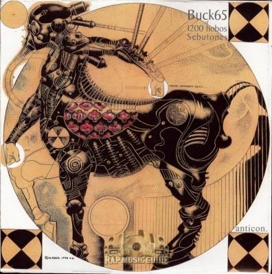 Buck65 - Human Component