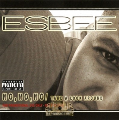 Esbee - No, No, No / Take A Look Around