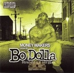 Bo Dolla - Straight Out The Game