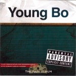 Young Bo - The Pain Album