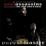 DJ Muggs Presents Soul Assassins - Puppet Master
