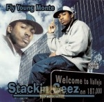 Fly Young Monte - Stackin Geez