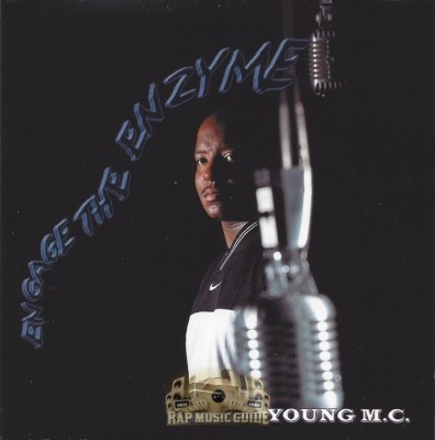 Young MC - Engage The Enzyme
