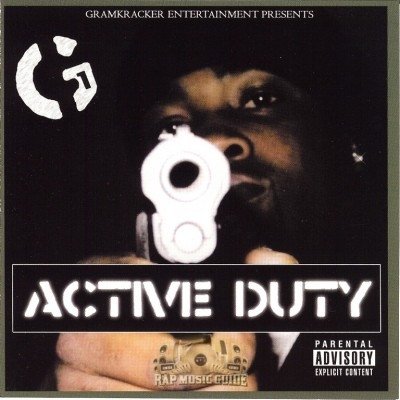 Tha Grope 1 - Active Duty