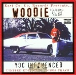 Woodie - Yoc Influenced: Limited Edition