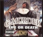 C-Murder - Life Or Death