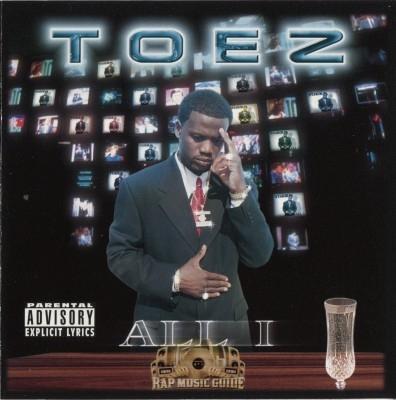 Toez - All I