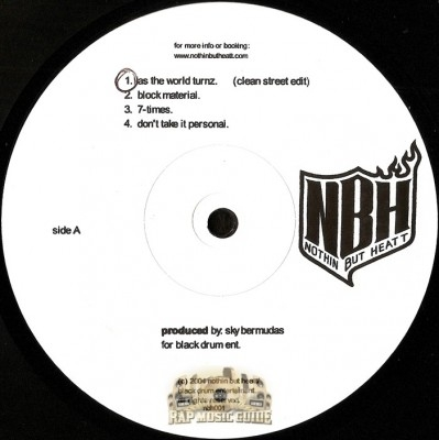 NBH - Nothin But Heatt