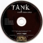 Tank - I Love Them Girls