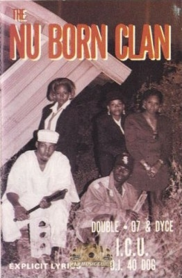 The Nu Born Clan - The Nu Born Clan