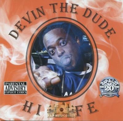 Devin The Dude - Hi Life