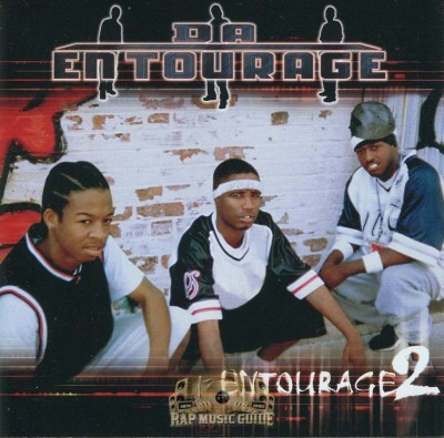 Da Entourage - Entourage 2