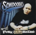 Son Doobie - Funk Superhero