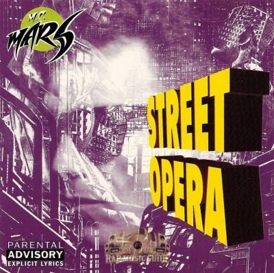 M.C. Mars - Street Opera