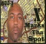Kidd-X - X Marks Tha Spot
