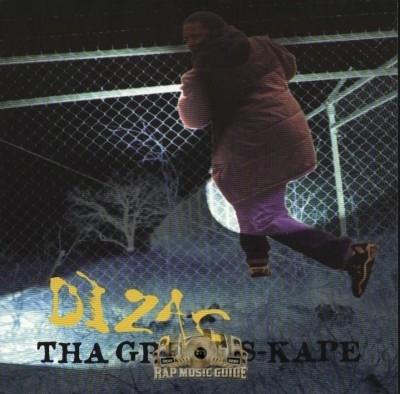 Dizac - Tha Geat-S-Kape