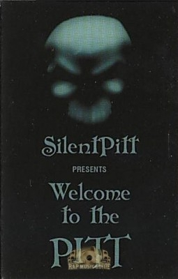 Silent Pitt Presents - Welcome to the Pitt