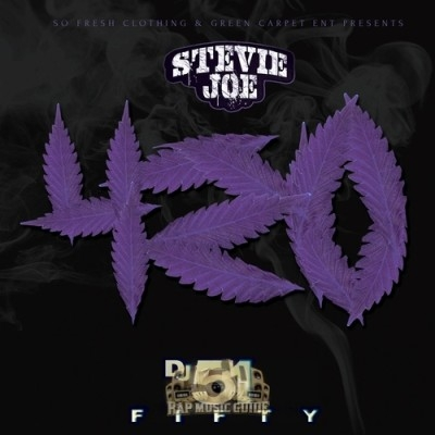 Stevie Joe - 420 Slowed & Chopped