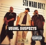 5th Ward Boyz - Usual Suspects