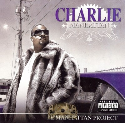 Charlie Manhattan - The Manhattan Project