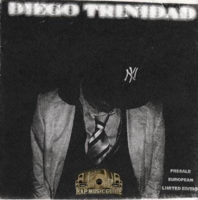 Diego Trinidad - Diego Trinidad