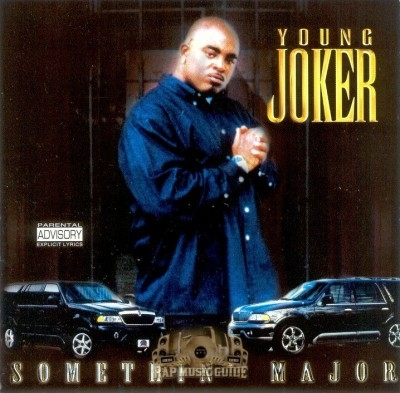 Young Joker - Somethin Major