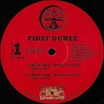 First Dgree - Bust One / Visions Of Death