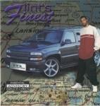 Tee - Flint's Finest