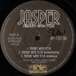 Jasper - Freaky With You