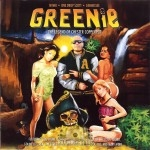 Greenie - The Legend Of Chester Copperpot