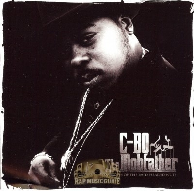 C-Bo - The Mobfather