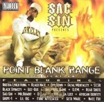 Sac Sin - Point Blank Range Compilation