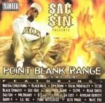 Sac Sin - Point Blank Range Compilation