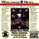 Village Duece Mafia - Critically Acclaimed