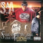 S.A. - First Shall Be Last, Last Shall Be First