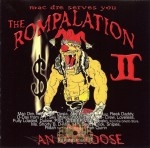 Mac Dre Presents - The Rompalation Vol. 2: An Overdose