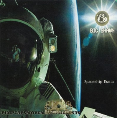 Big Shawn - Spaceship Music