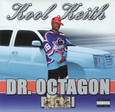 Kool Keith - Dr. Octagon Part II