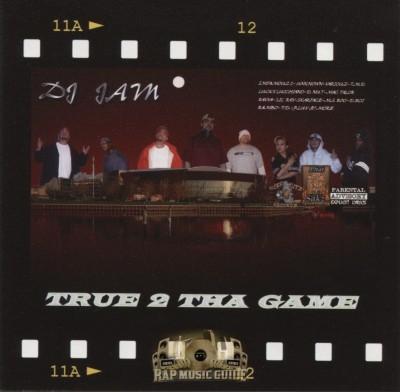 Tha Dose - True To Tha Game