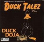 Duck Doja - Duck Talez The Album
