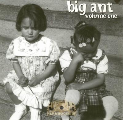 Big Ant - Volume 1