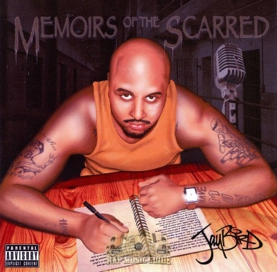 Jay Bird - Memoirs Of The Scarred