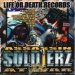 Assassin - Soldierz At War