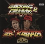 S.B. & Krypto - Covering Grounds 2