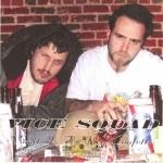 Vice Squad - Vomit Is The New Confetti