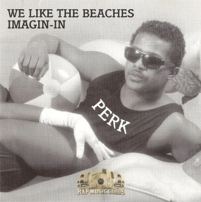 Perk - We Like The Beaches / Imagin-in