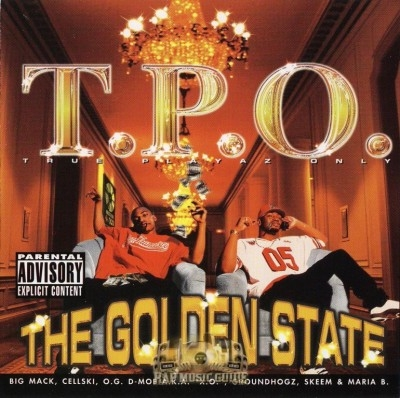 T.P.O. - The Golden State