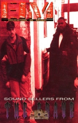 EIM - Sound Sellers From The Grave