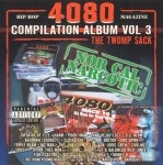 4080 Magazine Presents - Compilation Album Vol. 3: The Twomp Sack